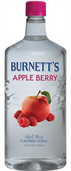 Burnett's Vodka Apple Berry